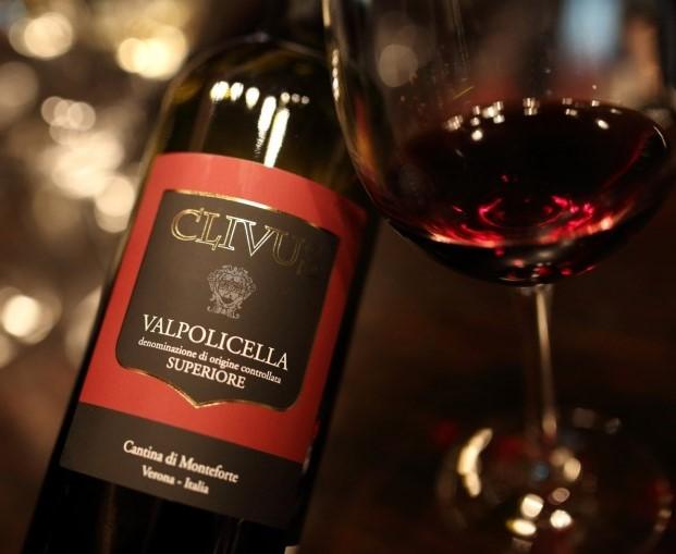 Seara vinurilor italiene la Kiku