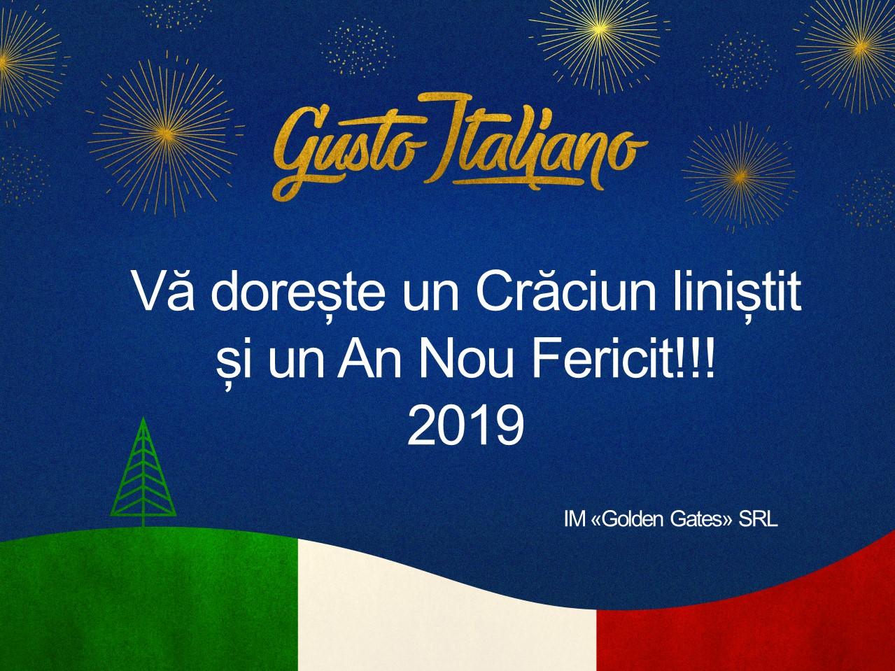 2019!!!! La multi Ani!!!!